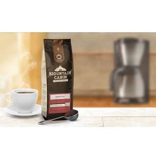 Sumatra Ground Coffee