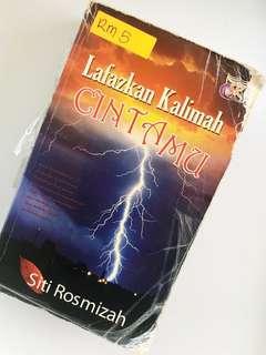 Lafazkan Kalimah Cintamu by Siti Rosmizah