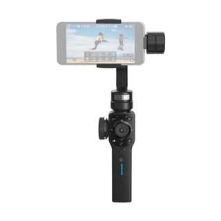 Zhiyun Smooth 4 (Black) Smartphone 3-Axis Gimbal Stabilizer with Focus/Zoom Wheel (PRE-ORDER)