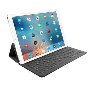 Smart keyboard for iPad Pro 12.9