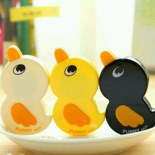 Correction Tape - Duck (Pack of 10)