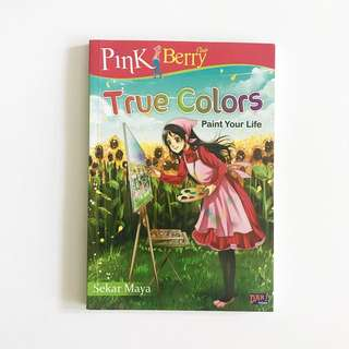 Pink Berry Club Books by Various Authors — #PROMO