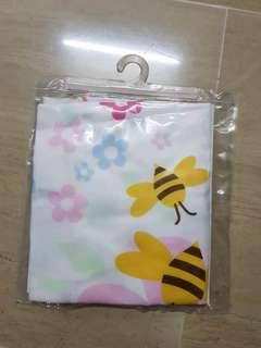 BN BabySafe newborn pillow case