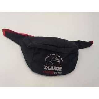 X large x Coca Cola belt bag streetwear fashion