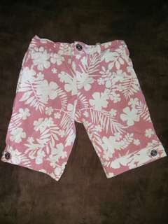 Short Pants #20under
