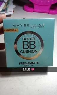 Maybelline Super BB Cushion 03 Natural
