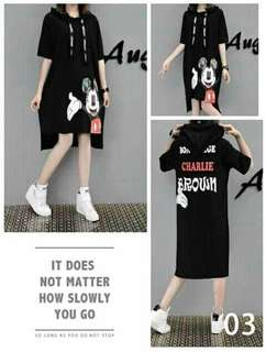 Freesize fit S to L 2 color