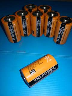 Singapore first Recharging of Alkaline Industrial Battery (Trial) Duracell, Panasonic, Energizer AA AAA C D Sizes. Kickstarter, Alkaline Charger and Pulse Load tester on request!