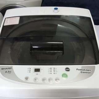 Washing Machine Sharp 6.5kg