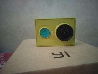action camera xiomi yi