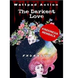 Ebook The Darkest Love - Fedora Aletheia