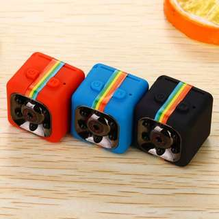 ✔INSTOCKS: Mini Camera - Suitable for eScooters & others