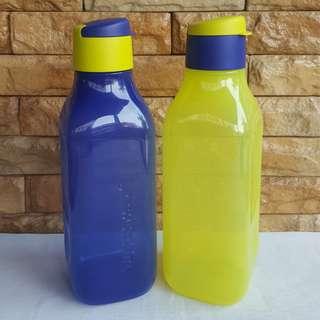 Eco square bottle