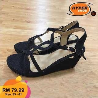 LADIES LAYER  -  988A323(17) Black