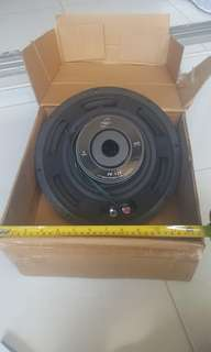 "PERFORMANCE 400W 12"" HIGH POWER SPEAKER"