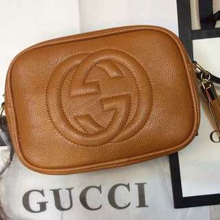 Sale!! Authentic quality Gucci Sling Bag