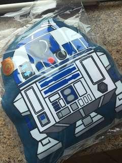 Star Wars R2D2咕𠱸