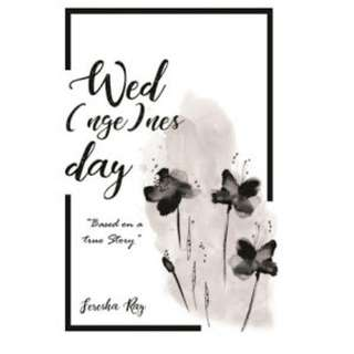 Ebook Wed(nge)nesday - Feresha Ray