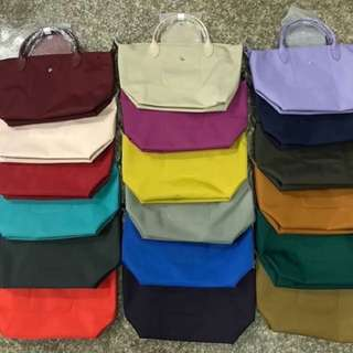 Buy1take1! Authentic Longchamp Bag (small)