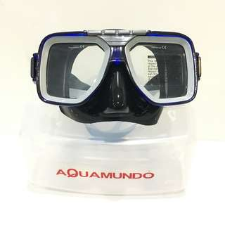Aquamundo Seeflex Mask