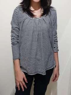 Stripe Shirt for Woman