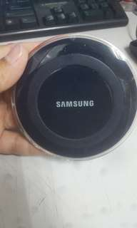 wireless charging for samsung