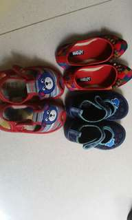 Baby shoes size 24/25