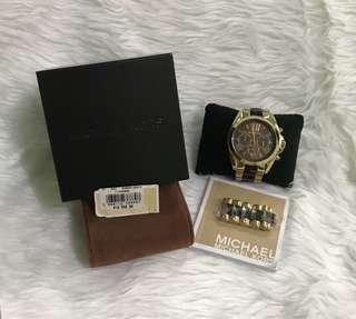 Authentic Michael Kors Watch MK5696