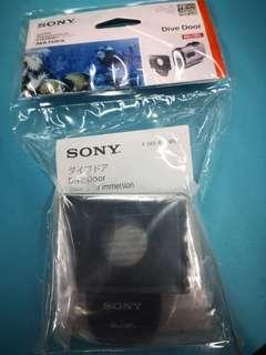 Sony AKA-DDX1K underwater case