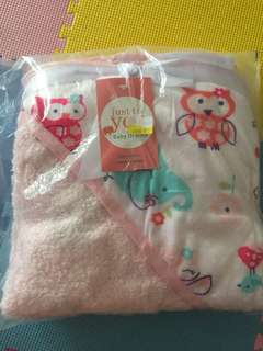 Selimut bayi just to you