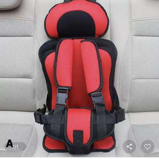 Portable Carseat