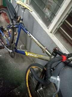 Alloy Road Bike