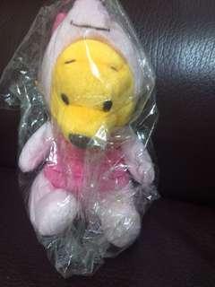 Winnie the pooh 小熊維妮 豬仔