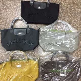 Sale!! Buy 1 Take 1 Authentic Longchamp Bag (small)