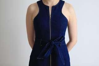 LOVE BONITO Jeans Dress