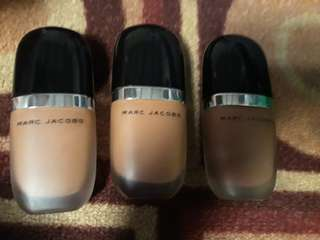 Foundation marc jacobs