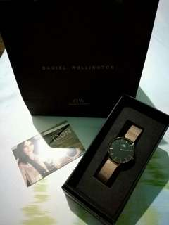 DW Watch by Kendall Jenner
