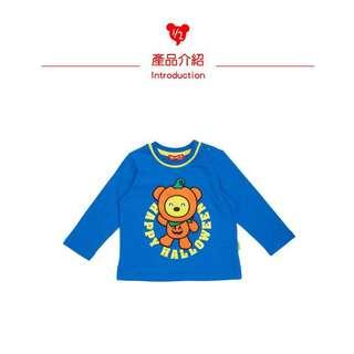 🚚 全新 WHY AND 1/2 mini棉質T恤1Y 80cm 90cm