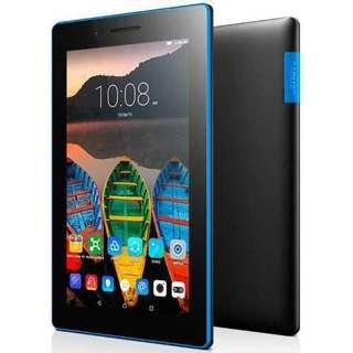 PLEASE READ Lenovo Tab 3 Essential 7in