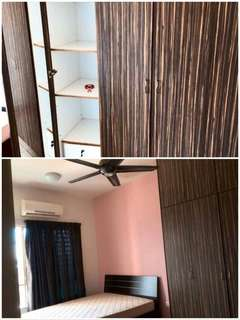 Master Room 4 Rent