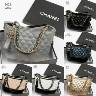 Tas Chanel 3023
