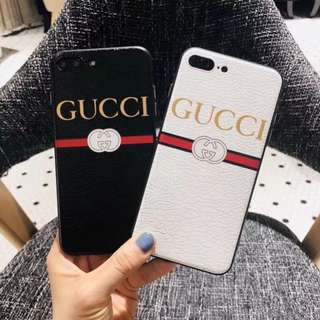 RM22🎉💕Gucci iPhone/vivo/oppo Case