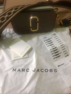 Marc jacob snapshoot bag - Authentic
