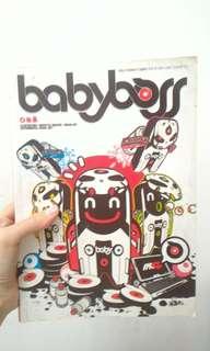 Baby Boss Magazine