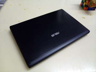 Asus Thin 14inch/win7/4Gb Ram/1Gb Nvidia Gaming