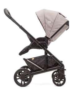 Pre owned Joie Chrome Stroller