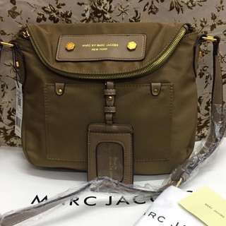 Brandnew! Marc by Marc Jacobs Sling Bag