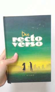 Rectoverso (hardcover)