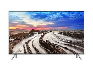 ❤️送原廠掛牆架❤️三星 SAMSUNG  UA55MU7300JXZK  LED TV 全新行貨  New licensed
