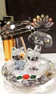 LOTUS水晶